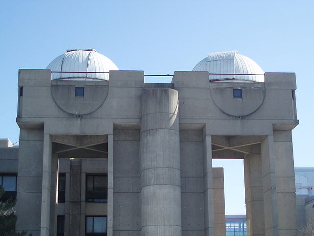York Observatory Towers